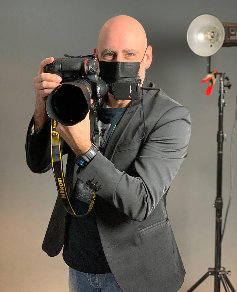 , Photographe Montréal